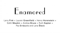 Enamored