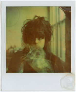 Polaroids 'Shoot the Moon'
