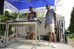 Dubsplash, June 18, 2011