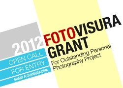 2012 FotoVisura Grant