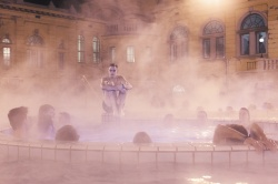 Budapest's Thermal Culture